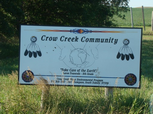 Crow Creek Community